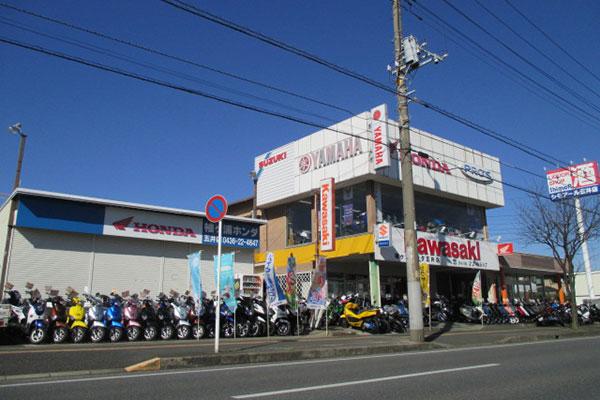 袖ヶ浦ホンダ五井店